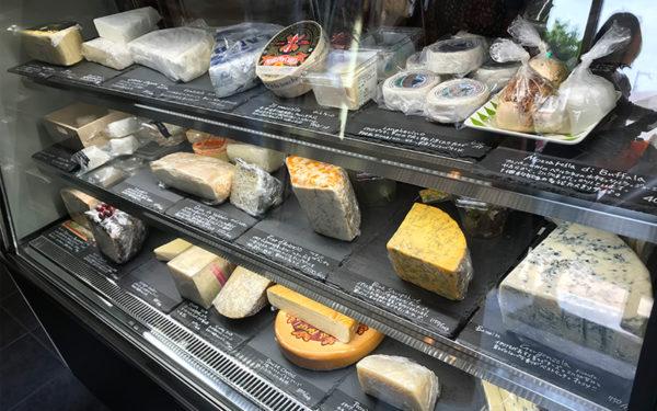 CHOP STOCK チョップストック チーズ 種類 豊富