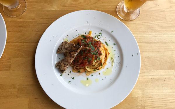 伊丹バル Pasta&Pizeria Creo クレオ パスタ ピザ