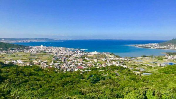 沖縄 南城市