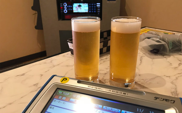 宝塚バル 2018 カラオケ PARTYMAN