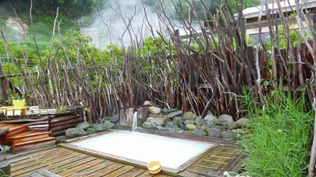【旅サラダ】俺のひとっ風呂 福島県・福島市「新野地温泉」