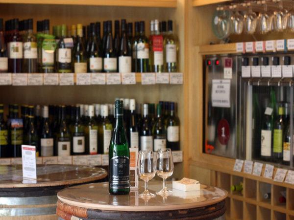 ワインとベルギービールの専門店 ワインの王子様