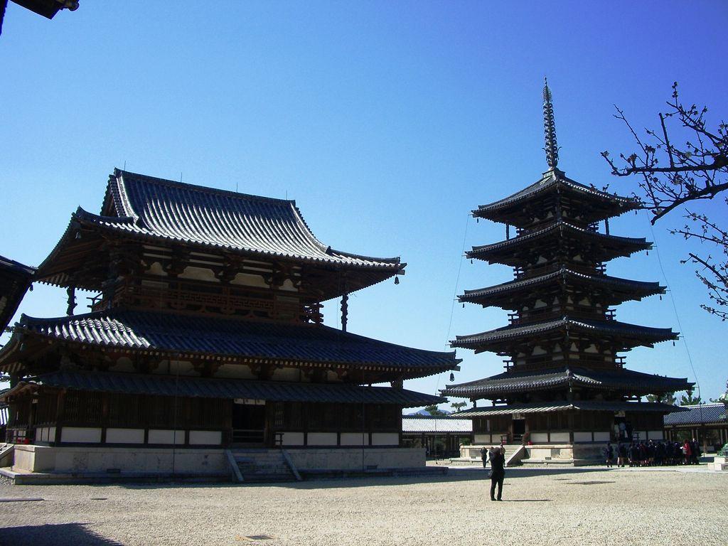 おとな旅あるき旅 法隆寺