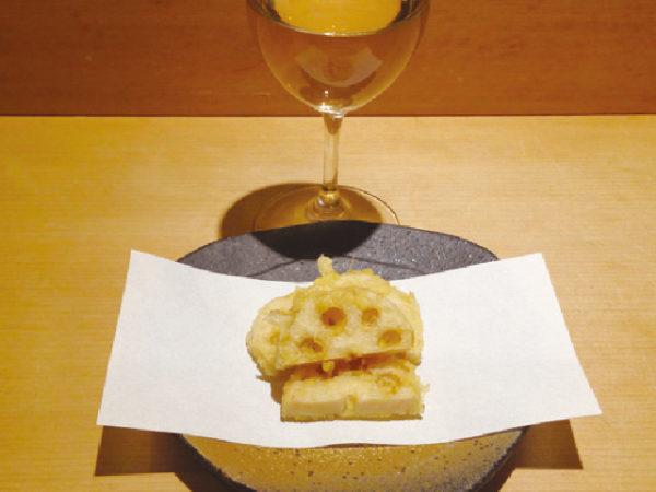 姫路バル 天ぷら季節料理 白雲まこと