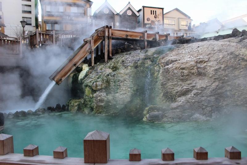 【ヒルナンデス】温泉の定義&効能FAQ