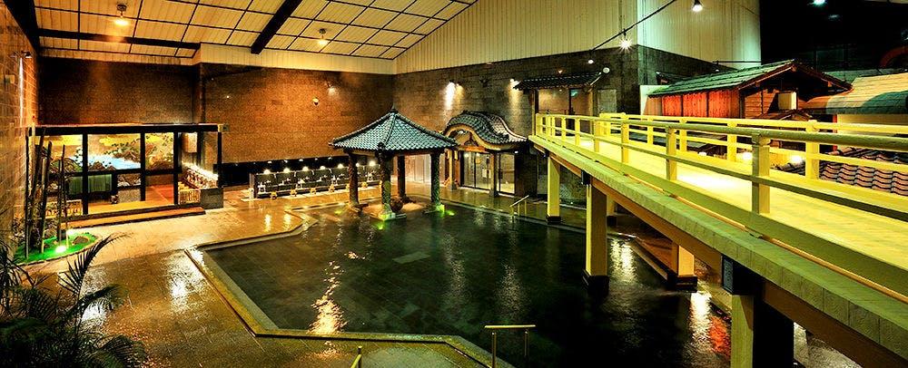 【おとな旅あるき旅】指宿&屋久島~温泉と世界遺産の旅
