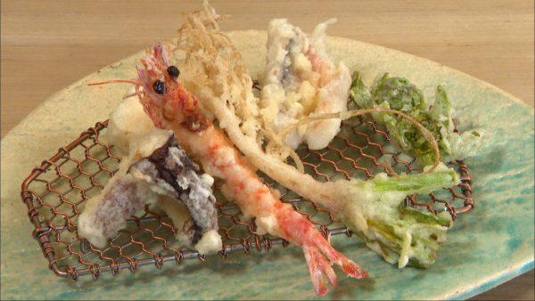 熱海 天ぷら 専門店