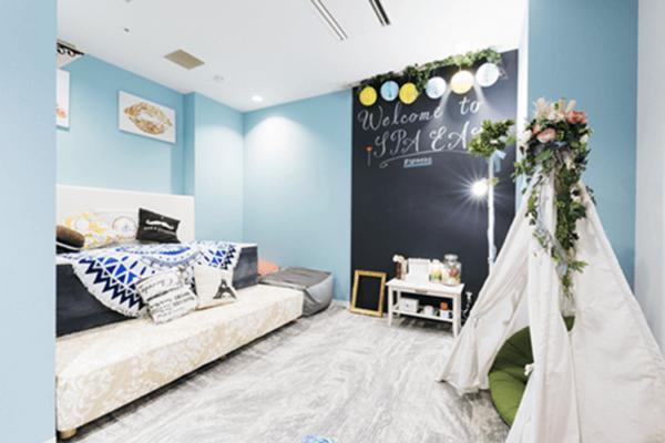 横浜 SPA EAS スパ イアス 女性専用 貸切個室