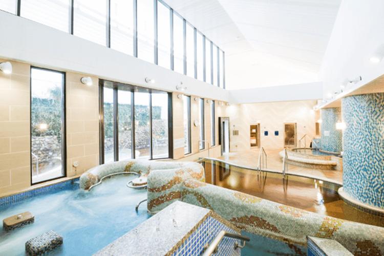 横浜 SPA EAS スパ イアス 女性浴場 内湯 テルマエ ヨーロッパ