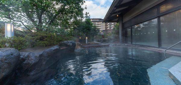 石川 山代温泉 みやびの宿 加賀百万石