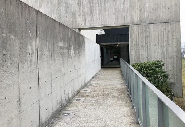 神戸 垂水 ジェームス山 天然温泉 月の湯船 入口