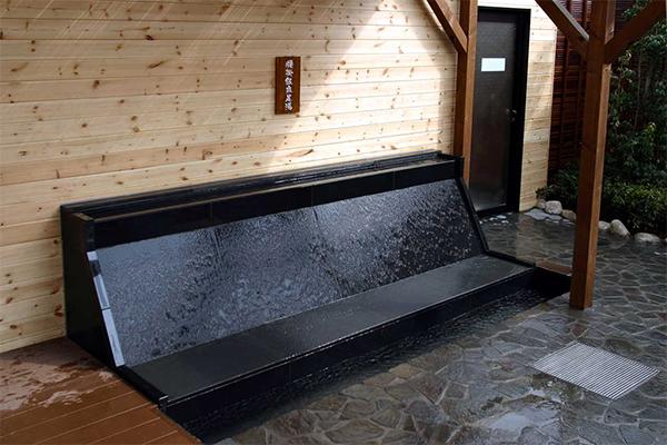 太閤の湯 有馬温泉 リニューアル 露天風呂 大浴場