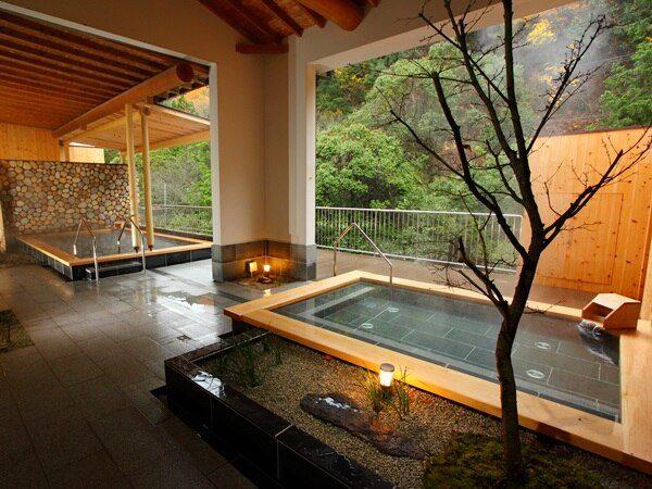 大阪 貝塚 松葉温泉 滝の湯