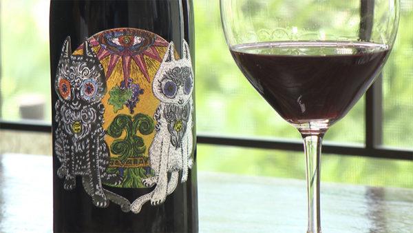 長野 坂城町 坂城葡萄酒醸造 Vino della Gatta SAKAKI