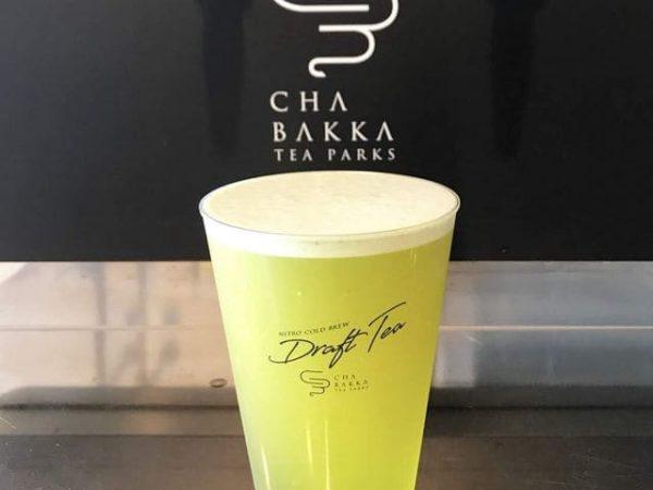 CHABAKKA TEA PARKS